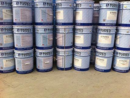合肥氯醚防腐涂料-常州戴氏化工有限公司